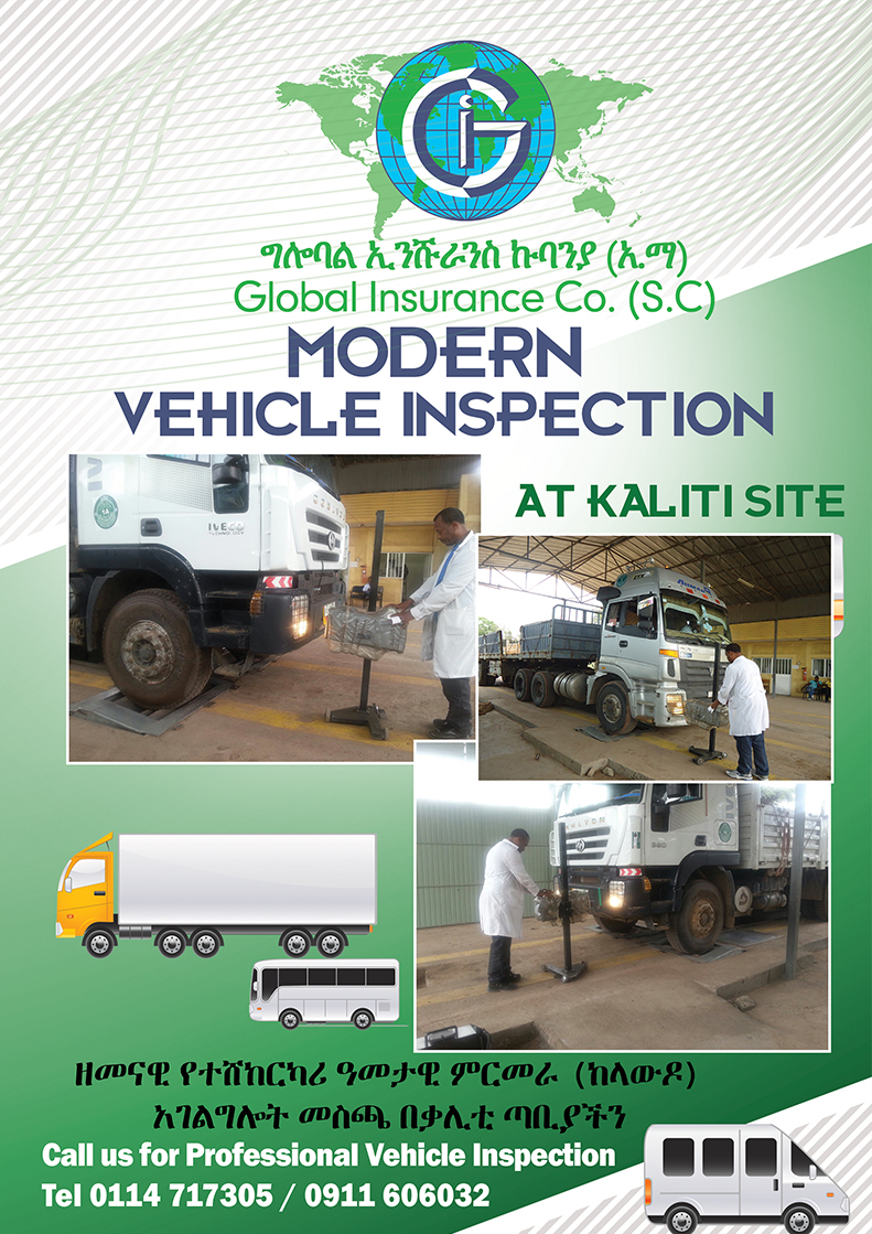 Annual Vehicle Inspection